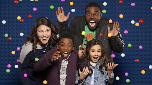 Nickelodeon&#8217;s <i>All That</i> Revival and Disney&#8217;s <i>Just Roll With It</i> Prove the (Funny) Kids are Alright