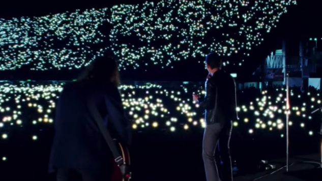 Arctic Monkeys Release <i>Live in Mexico</i> Tour Video