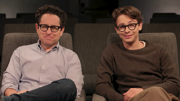 J.J. Abrams to Pen <i>Spider-Man</i> Comic with His Son