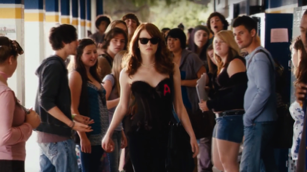 <i>Easy A</i> Spinoff in the Works with Original Screenwriter as Director