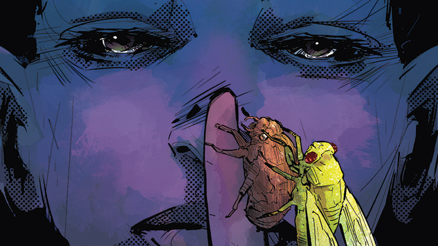 Humanity&#8217;s Darkest Impulses are Unleashed in This Extended <i>Resonant</i> Preview From Vault Comics