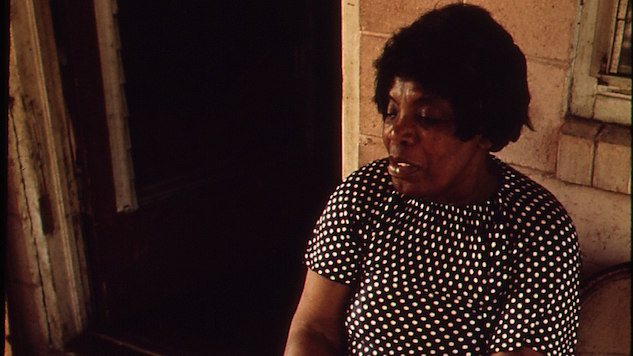 Brush Up on Your Folk History With This Rare Bessie Jones Performance from 1963