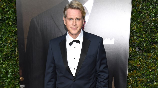 Cary Elwes Is Joining That Blumhouse <i>Black Christmas</i> Remake