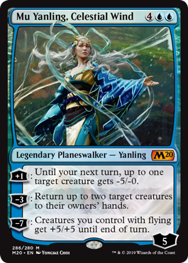 Magic: The Gathering—Core Set 2020 Preview Cards :: Games :: Magic