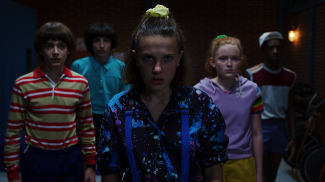 The Final <i>Stranger Things</i> Season Three Trailer Is Out