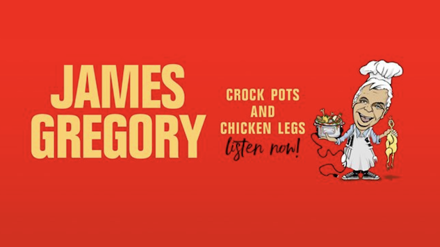 James Gregory's <i>Crock Pots and Chicken Legs</i> Is a Complicated Love Letter to the South from an Unsung Legend