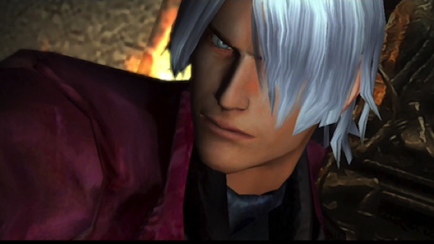 Original <i>Devil May Cry</i> Is Coming to Switch Next Week
