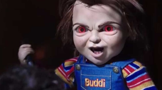 <i>Child's Play</i> Review