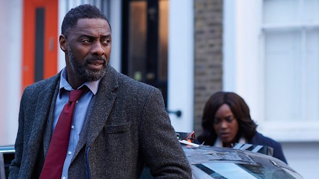 <i>Luther</i>&#8217;s Season Five Finale Sets Up an Uncertain Future