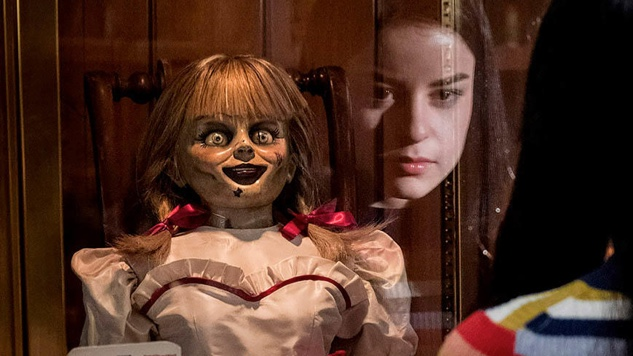 <i>Annabelle Comes Home</i>