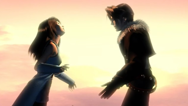 In Praise of <i>Final Fantasy VIII</i>'s Squall and Rinoa, the Most Misunderstood Characters in the Whole Series