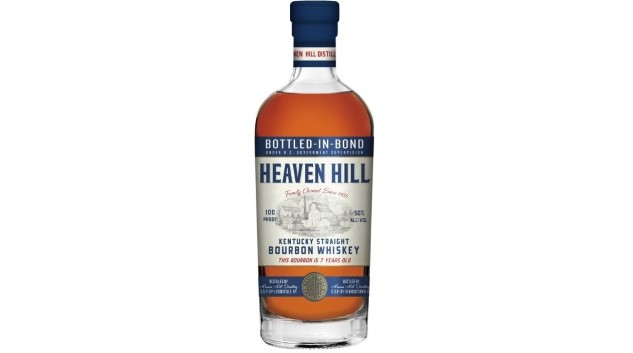 Heaven Hill Is Bringing Back its Bottled-in-Bond Bourbon ... at Double the Price Point