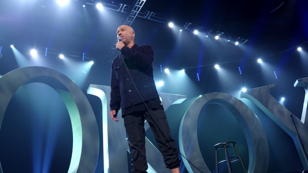 Jo Koy Fills the Space In <i>Comin&#8217; In Hot</i>