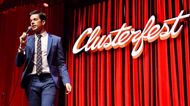 """The Clusterfest Line """"Fiasco"""" Is A Learning Experience About How To Experience Comedy Festivals"""