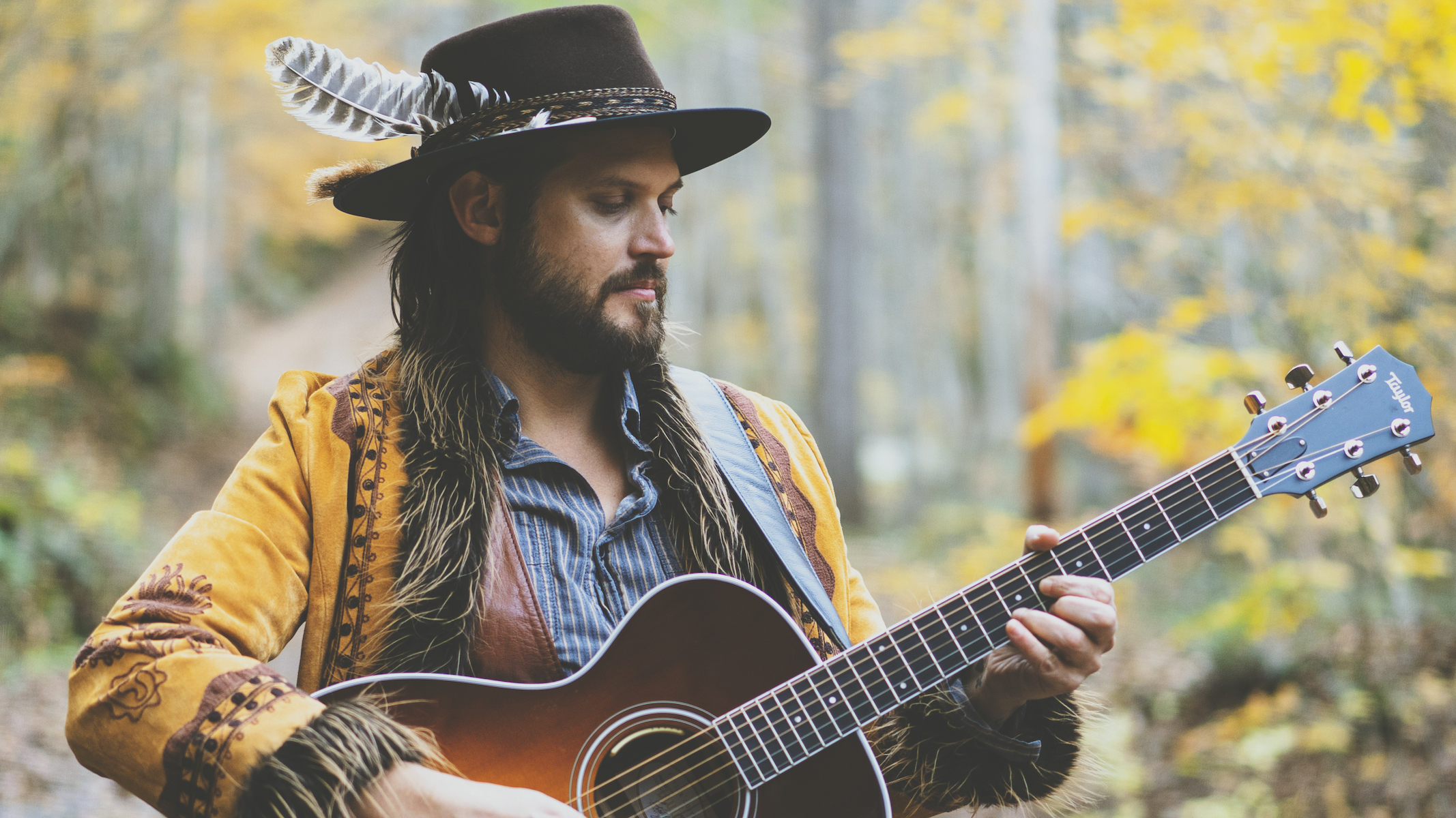 "Daily Dose: Chance McCoy, ""Wander Wide"""
