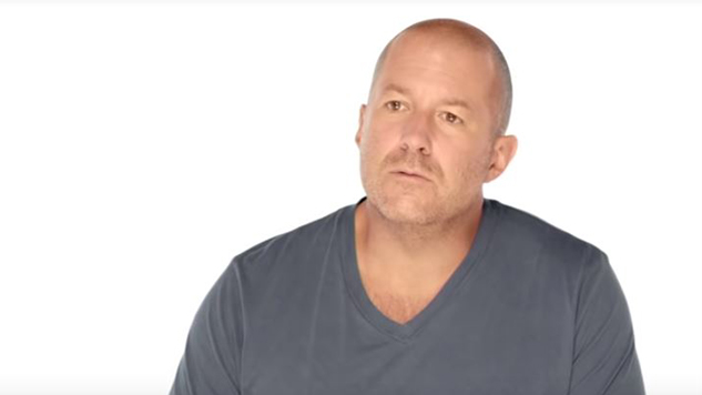 Jony Ive, Designer Behind iPhone and MacBook, Leaves Apple