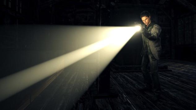 Publishing Rights for <i>Alan Wake</i> Return to Developer Remedy