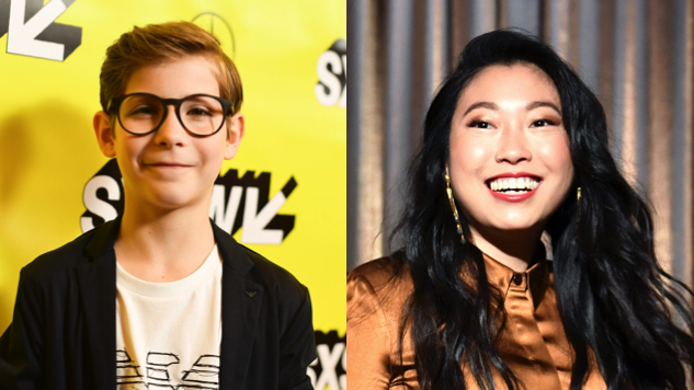 Jacob Tremblay, Awkwafina in Talks for Live-Action <i>The Little Mermaid</i>