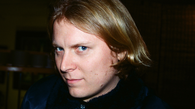 "Ty Segall Is a Slave to the ""Radio"" on Hypnotic New <i>First Taste</i> Single"