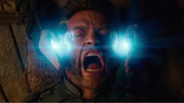 Zombie Franchises: X-Men