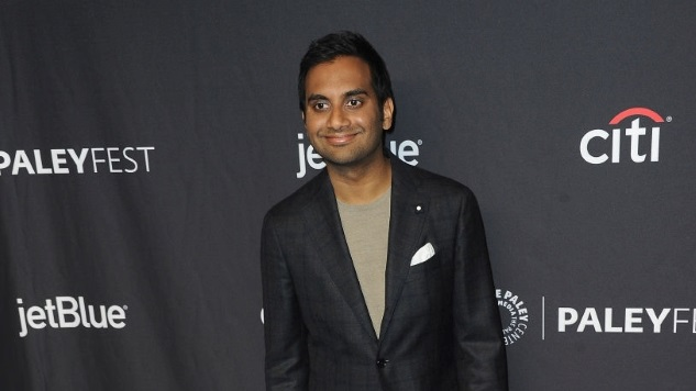 A New Netflix Special Reawakens the Aziz Ansari Controversy