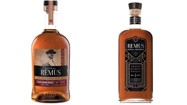 Tasting the Fruits of MGP's Labors: George Remus Bourbon and Remus Repeal Reserve