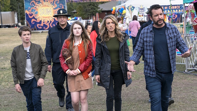 ICYMI: TBS&#8217;s Underrated Dark Comedy of <i>The Detour</i> Deserves Its Due