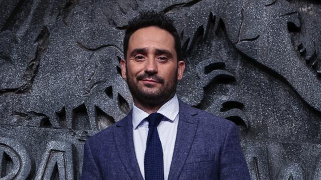 <i>Jurassic World: Fallen Kingdom</i>'s J.A. Bayona to Direct Amazon&#8217;s <i>Lord of the Rings</i> Series