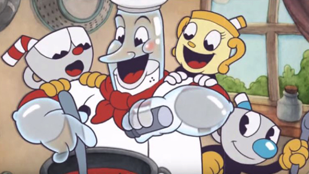 <i>Cuphead</i> Expansion Delayed Due to Crunch Time Concerns