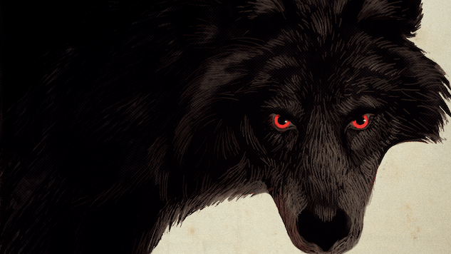 Red Riding Hood Faces the Apocalypse in Christina Henry's New Novel
