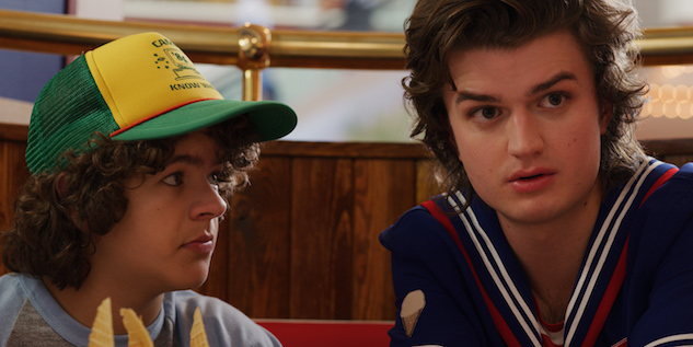 The Best and Worst of Stranger Things Season Three :: TV