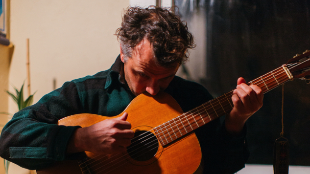 Mount Eerie Releases Ambient Recording of Fireworks and Wind