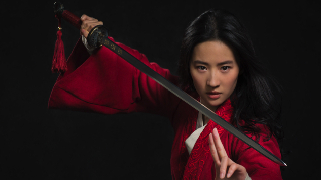 Get Down to Business with the Stirring First Teaser for Disney's Live-Action <i>Mulan</i>