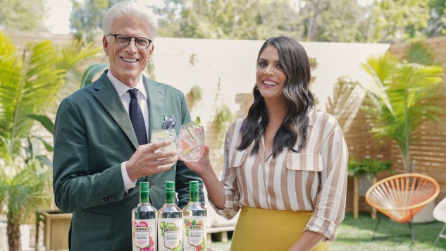 Q&A: SNL's Cecily Strong on Her New Ads For Smirnoff Zero Sugar Infusions