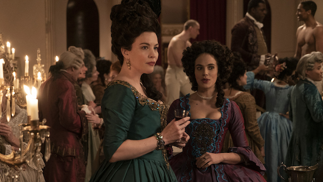 Why Hulu&#8217;s <i>Harlots</i> Is the Best Period Drama You&#8217;ve Never Seen