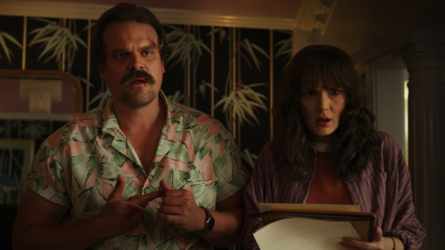<i>Stranger Things 3</i> Breaks Netflix Streaming Record, Says Netflix