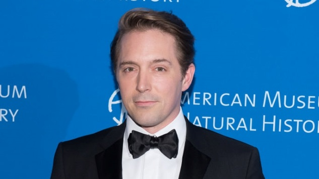 Beck Bennett Talks About Playing Babe Ruth in Audible's <i>Screwball</i>
