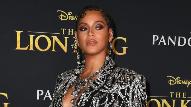 Beyoncé Delivers &#8220;Spirit,&#8221; New Single off <i>Lion King</i> Album