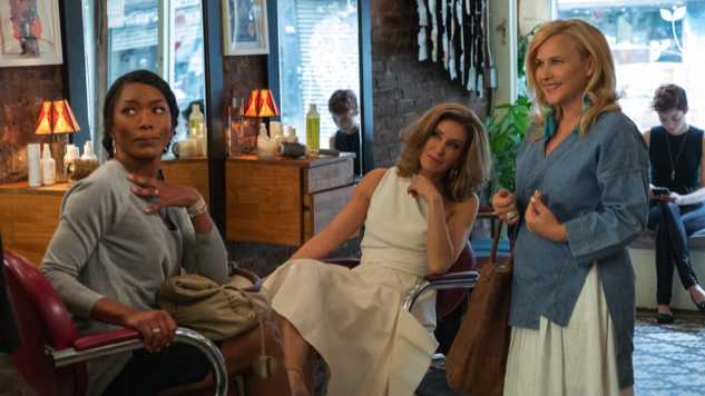 Patricia Arquette, Angela Bassett, Felicity Huffman Deal with Being Empty Nesters in Trailer for Netflix&#8217;s <i>Otherhood</i>