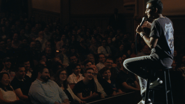 Aziz Ansari Misses the Mark with His New Netflix Stand-up Special