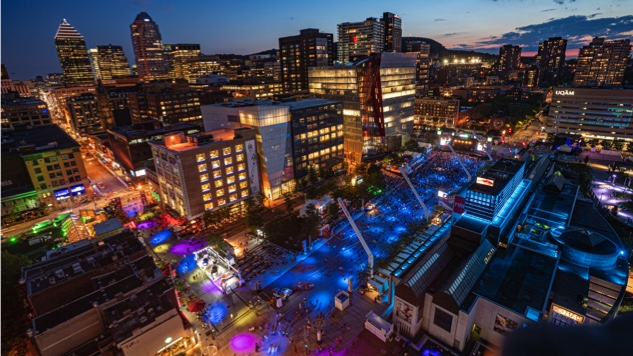 Montréal Jazz Festival Does Something Better Than Every Other Fest