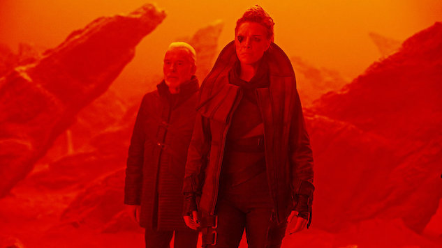 <i>Krypton</i>&#8217;s Shocking Twist Epitomizes the Prestige/Camp Balance that Makes It One of Summer&#8217;s Most Watchable Series
