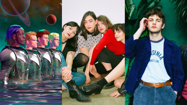 10 Essential Post-Punk Albums From 2019 (So Far)