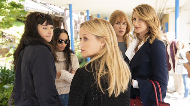 The Truth Behind <i>Big Little Lies</i>&#8217; Season Two Director Drama Revealed in New Report