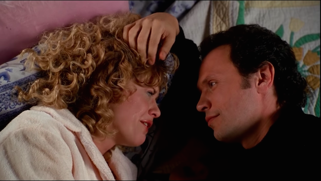 30 Years Later, These Iconic <i>When Harry Met Sally</i> Scenes Are Still a Riot