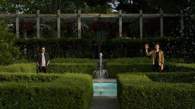"Exclusive: Ducks Unlimited Unveil Jangly New Single ""Get Bleak"""