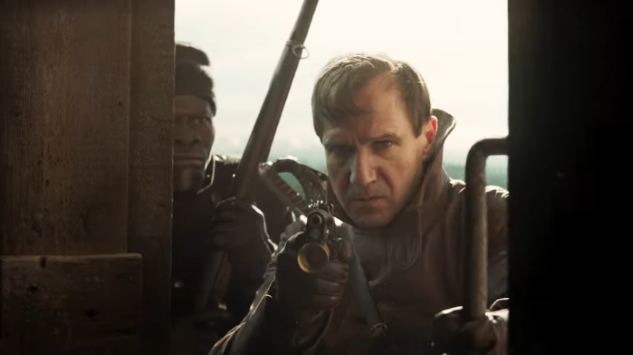 <i>The King's Man</i> Brings the <i>Kingsman</i> Series To a Darker, Grittier WWI Timeline in First Trailer