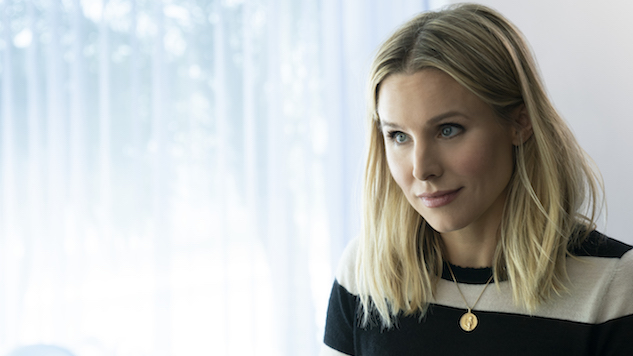 The Fourth Season of <i>Veronica Mars</i> Might Not Be the One You Wanted, but It Is the One You Need