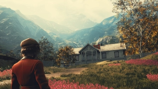 The Detective Game <i>Draugen</i> Shines Up a Lackluster Story with Nordic Beauty