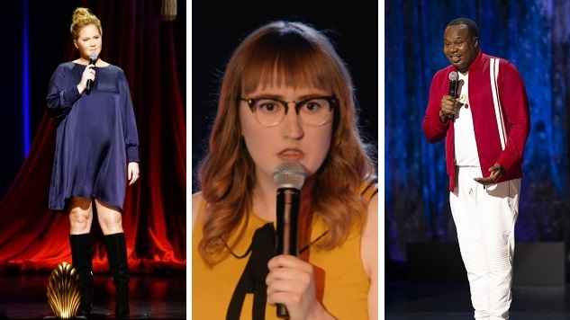 The Best Stand-up Specials of 2019 So Far